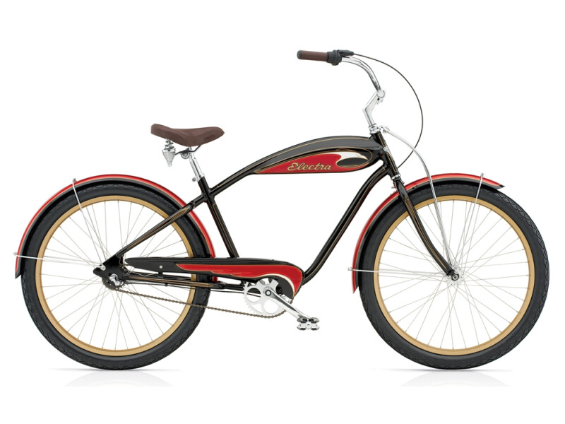 Electra Bicycle Mulholland 3i men