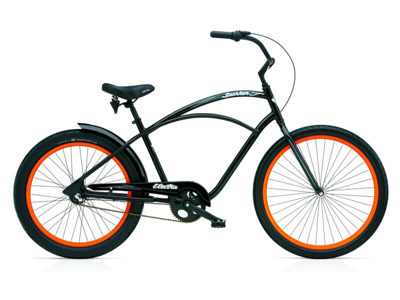 Electra Bicycle Sparker Special 3i men