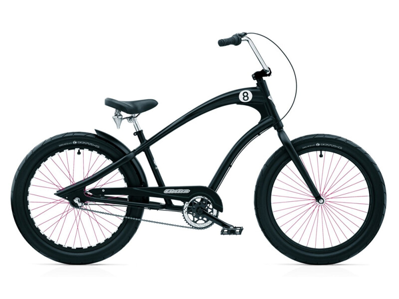 Electra Bicycle Straight 8 men