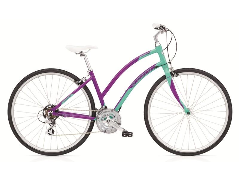 Electra Bicycle Verse 21D 16.5 ladies