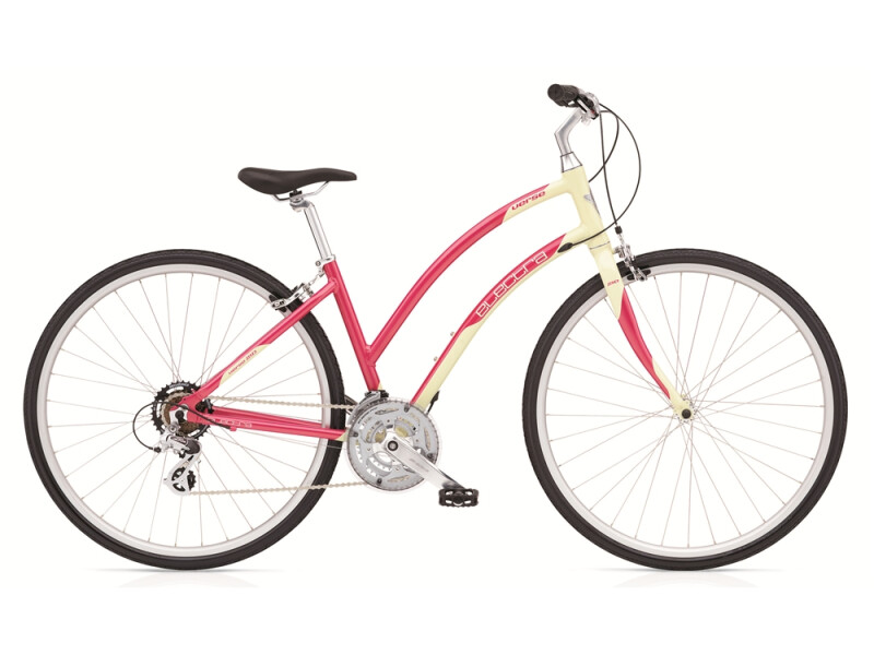 Electra Bicycle Verse 21D 16.5