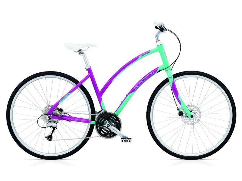 Electra Bicycle Verse 24D Disc ladies