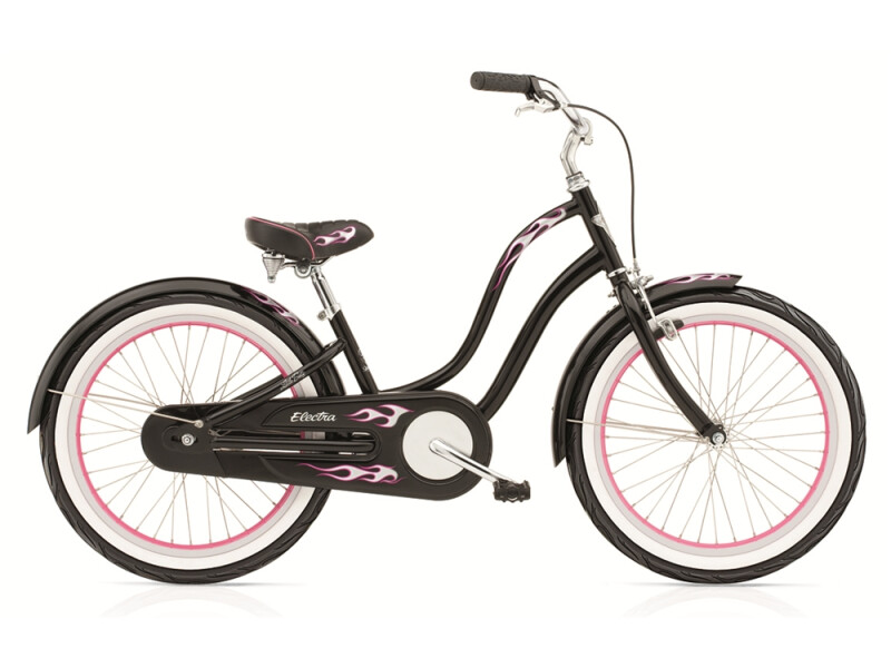 Electra Bicycle Betty Kids 20