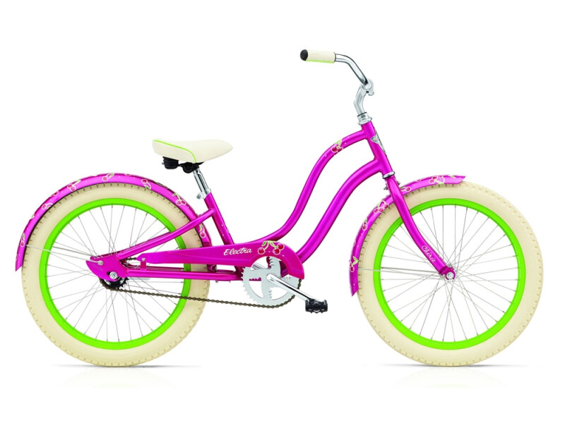 Electra Bicycle Cherie Kids 20