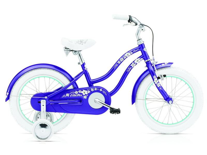 Electra Bicycle Hawaii Kids 1 girls
