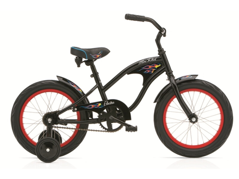 Electra Bicycle Mini Rod Kids 1 16