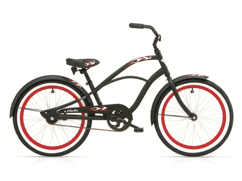 Electra Bicycle RatRod Kids 1 20