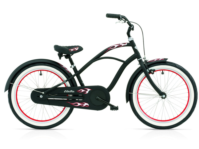 Electra Bicycle RatRod Kids 3i 20