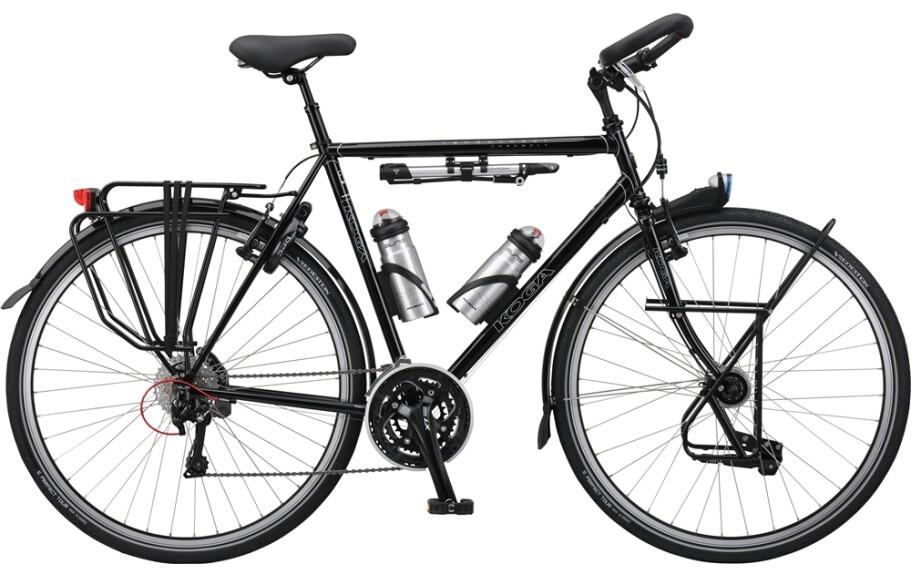 KOGA Randonneur Der KOGA Klassiker für weite Fahrradreisen