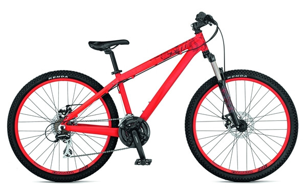 SCOTT - Voltage YZ 30 color 1