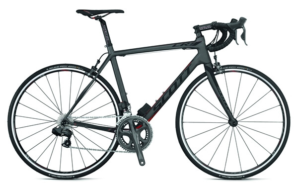 SCOTT - CR1 Premium (CD20)