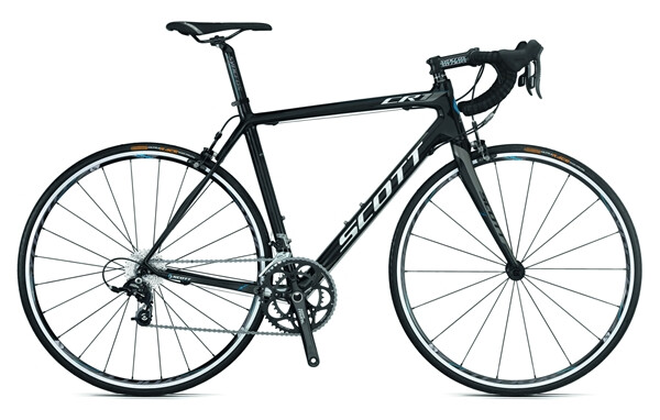 SCOTT - CR1 Elite (CD20)