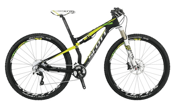 SCOTT - Contessa Spark 900 RC