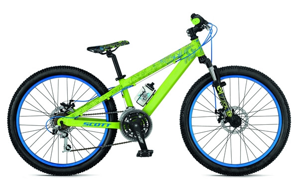 SCOTT - Voltage JR 24 (disc)