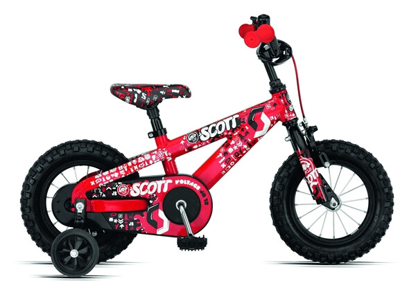 SCOTT - Voltage JR 12