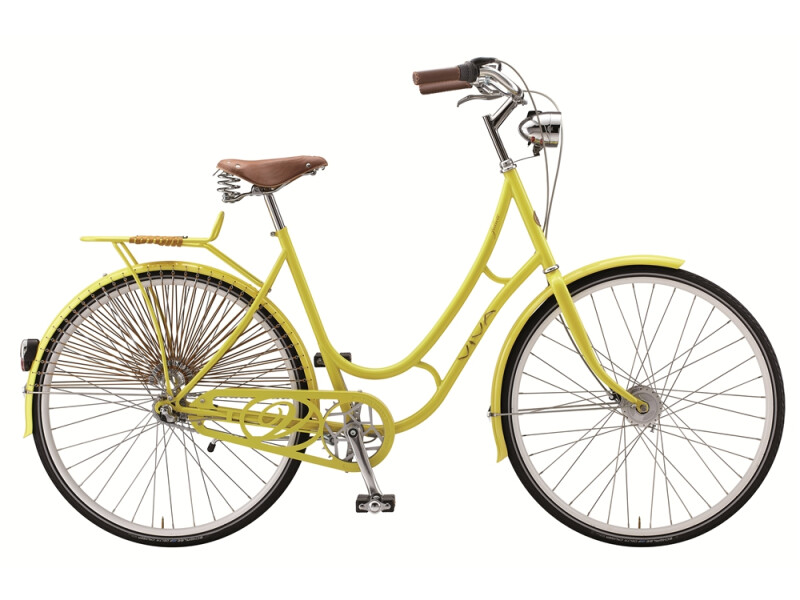 viva bike Juliett – Steel Classic