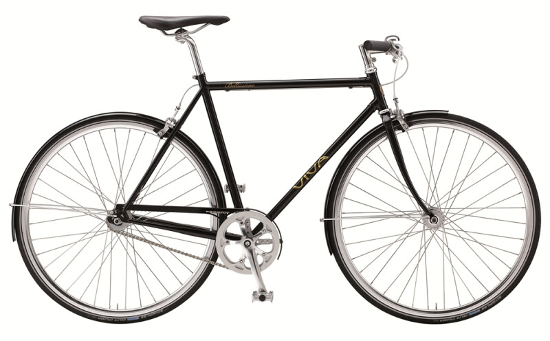 viva bike Bellissimo Free