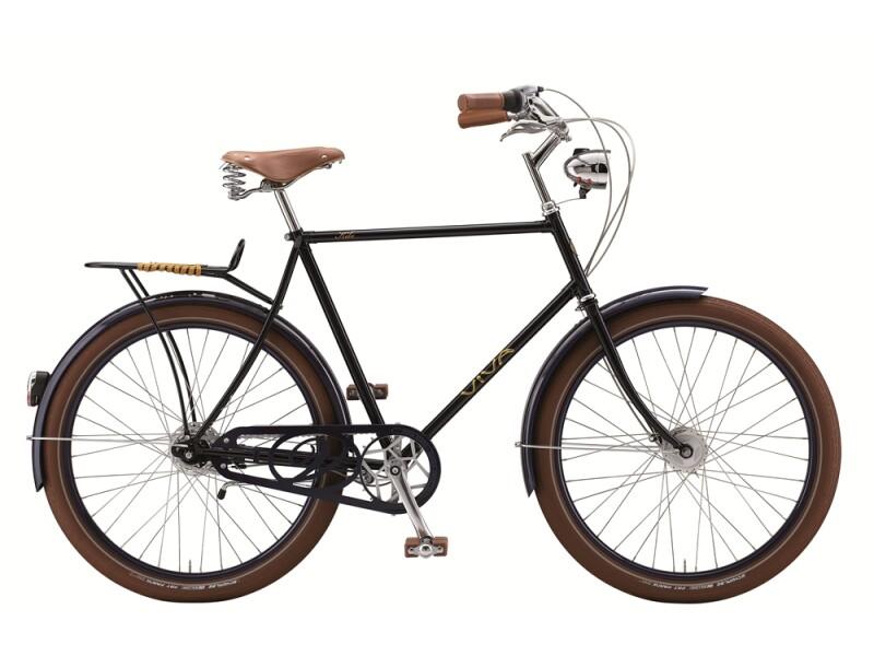 "viva bike Kilo Classic 26"""