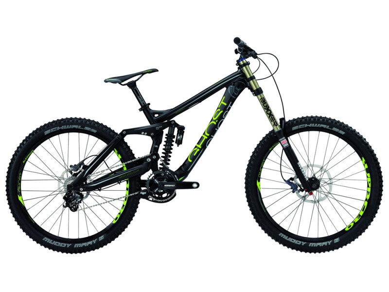 Ghost DH 7000 2013