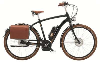 Kettler Bike Berlin Royal E 11Ah