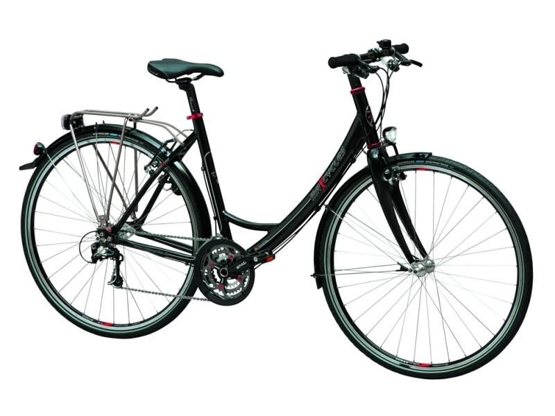 Maxcycles City Lite Sport CF