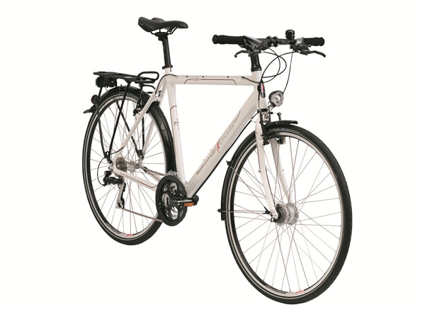 MAXCYCLES - Town Lite Sport C