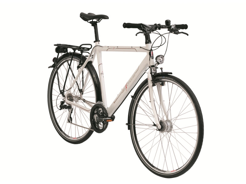 Maxcycles Town Lite Sport C