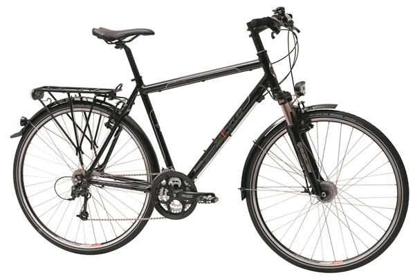 MAXCYCLES - Town Lite Sport CF