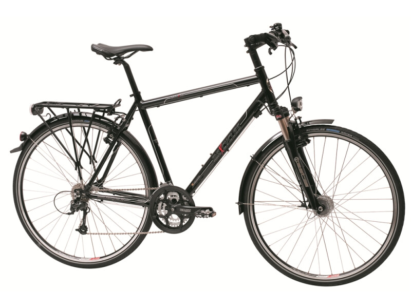 Maxcycles Town Lite Sport CF