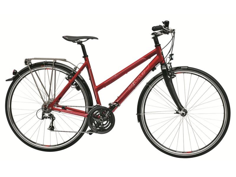 Maxcycles Traffix Sport CF