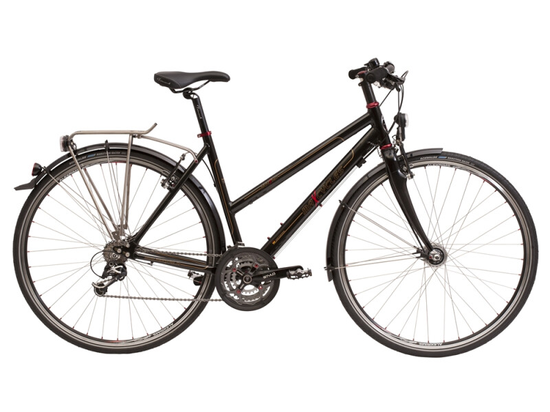 Maxcycles Traffix SL / SON