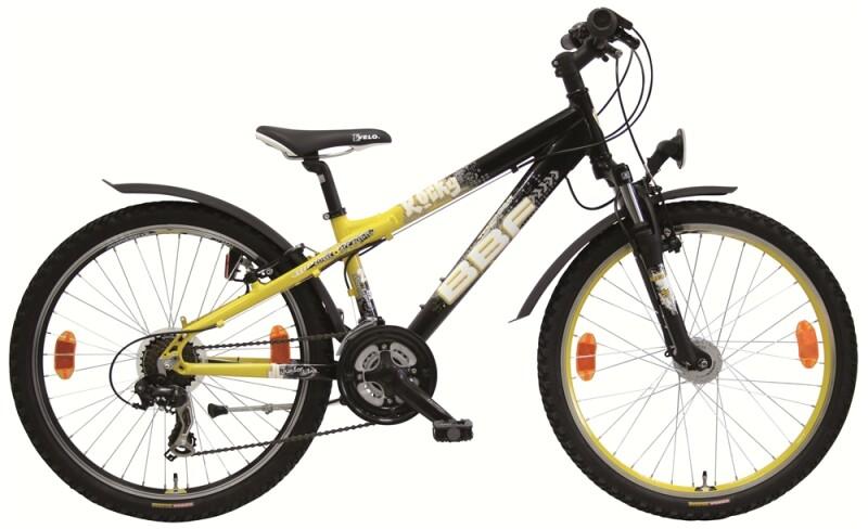 BBF ROCKY Crossbike