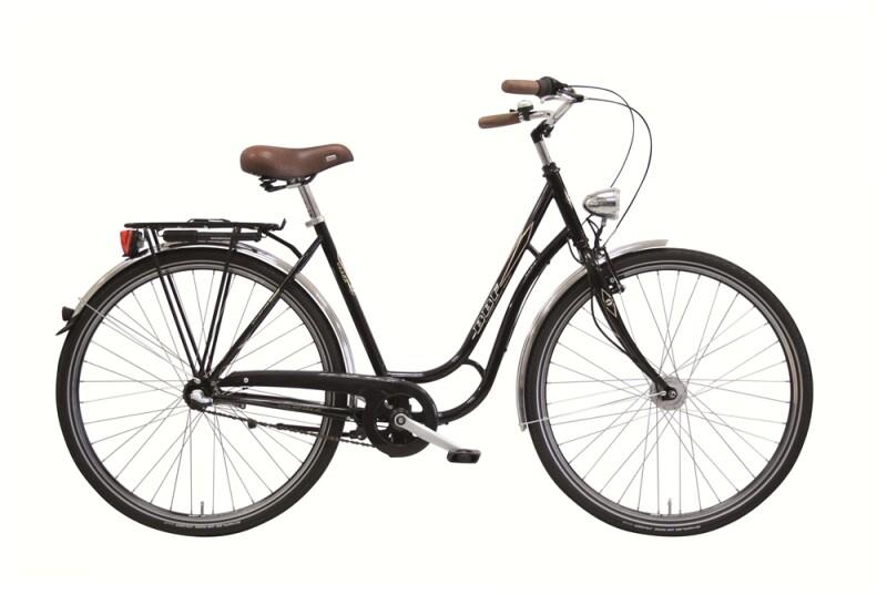 BBF VAASA Citybike