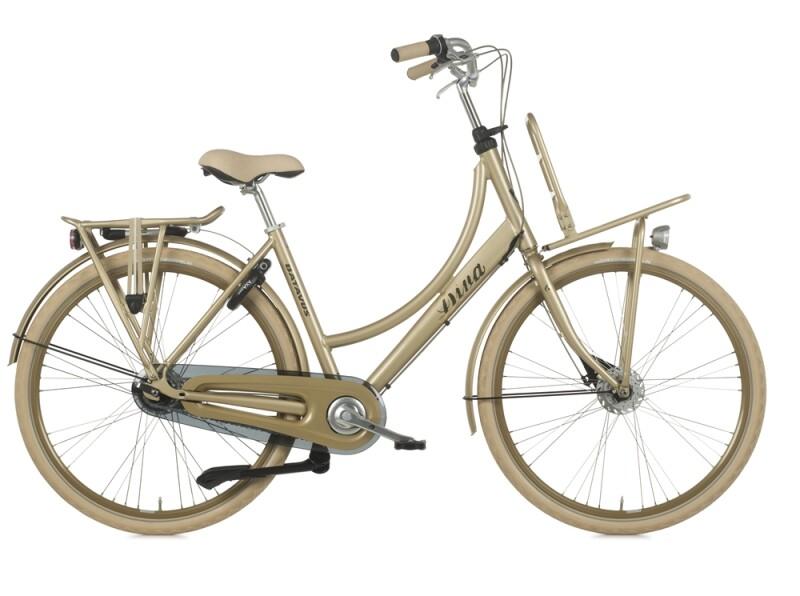 Batavus Diva Plus Citybike