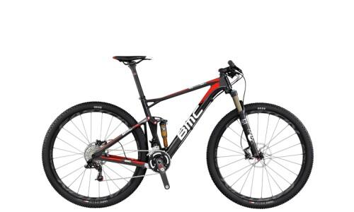 BMC Fourstroke FS01