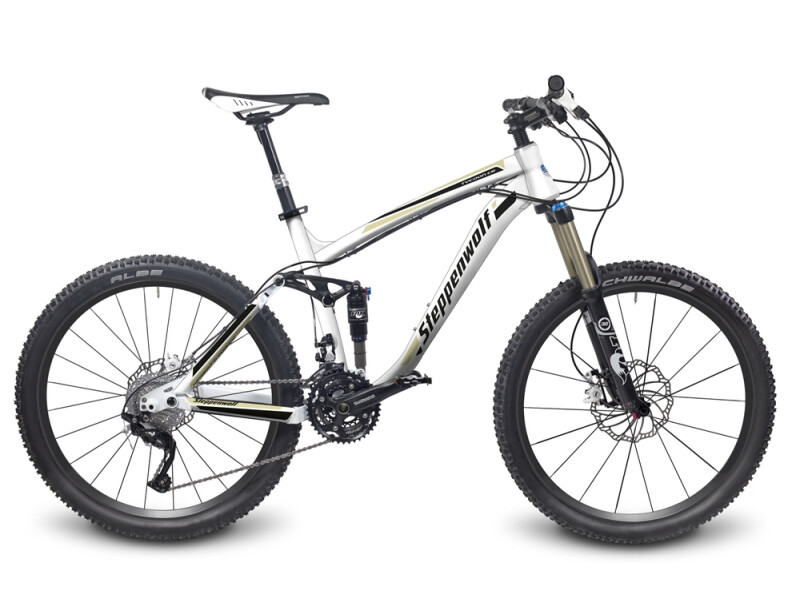 Steppenwolf Tycoon CR 150 COMP