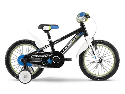 Haibike - Greedy 16'' Angebot