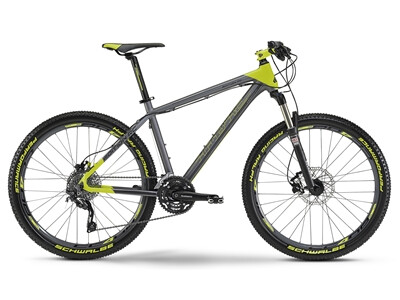Haibike - Edition RC 26'' Angebot