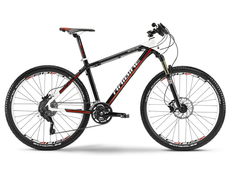 Haibike Edition RX 26''