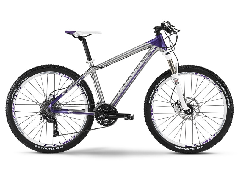 Haibike Life RX Pro 26''