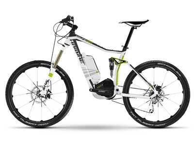Haibike - eQ Xduro FS All Mountain 26'' Angebot