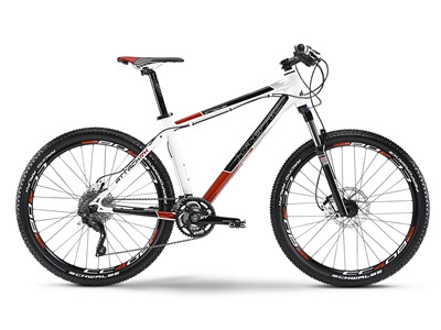 Haibike - Attack RX 26'' Angebot