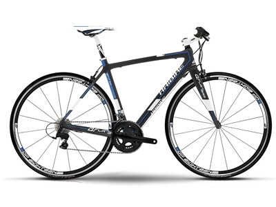 Haibike - Q Race Flatbar RX Angebot