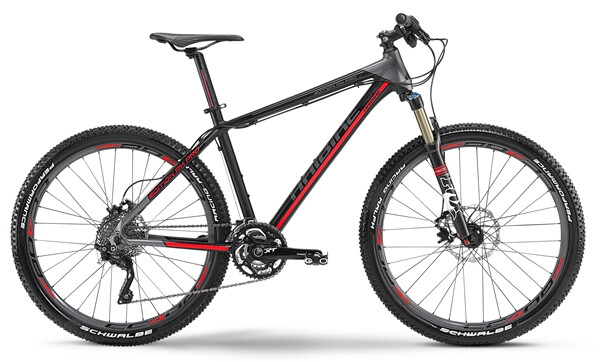 HAIBIKE - Edition RX Pro 26''