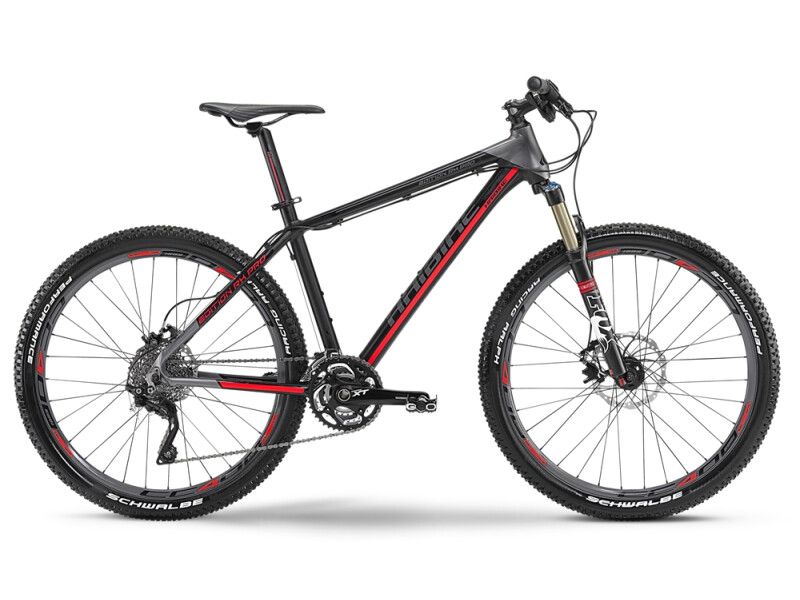 Haibike Edition RX Pro 26''