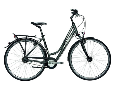 Corratec - 8-Speed Lady Angebot