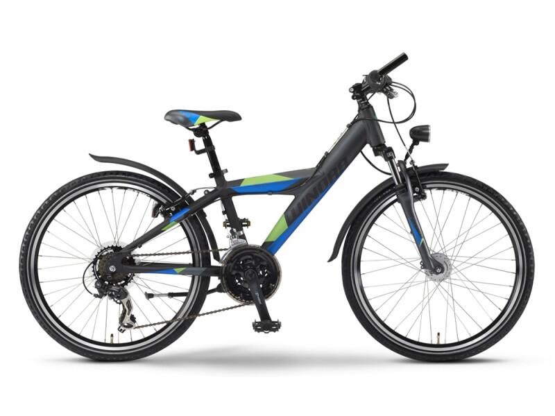 Winora Ruff Rider Y MTB 21-Gang