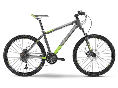 Haibike - Attack SL 26'' Angebot
