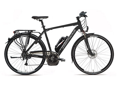 Gepida - Alboin 1000 SPEED (45 km/h) Angebot