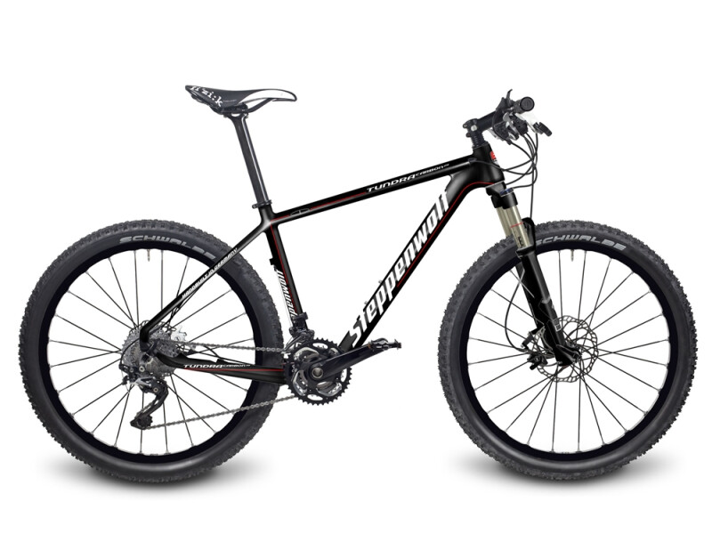 Steppenwolf Tundra Carbon 29 RACE